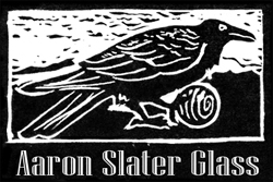 Aaron Slater Glass